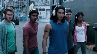 Power Rangers (2017 Movie) Official Trailer – It's Morphin Time! width=