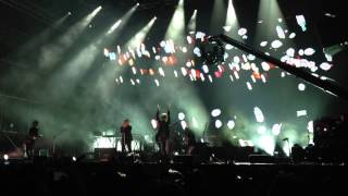 The National - Don't Swallow the Cap (Primavera Sound 30/05/2014)
