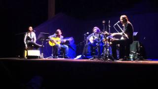 "Version ""se dejaba llevar""Josemi Carmona y su Grupo"