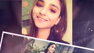 Ramsha Khan | Tera Fitoor