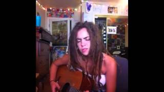 sparks -coldplay (cover)