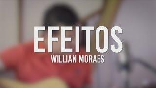 Willian Moraes - Efeitos (Cristiano Araújo) COVER