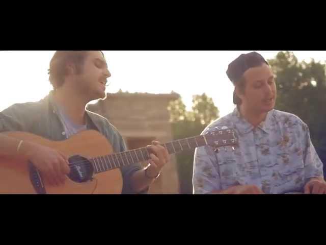 Videoclip oficial de 'Malditos Domingos', de Club del Río.