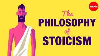 The philosophy of Stoicism - Massimo Pigliucci width=