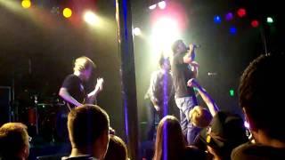 Flobots - Handlebars (live)