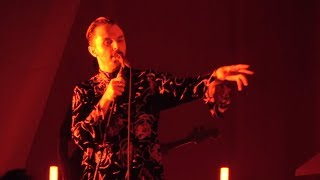 Hurts - People Like Us (Live in @St.Petersburg) 06.11.2017