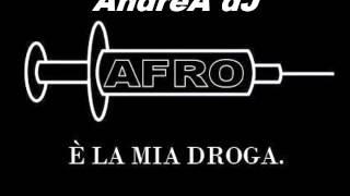 DANZAN - AndreA dJ - AFRO 2014 PROMO