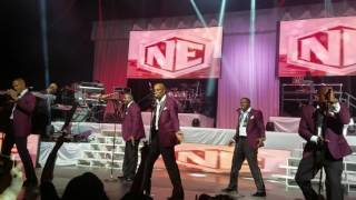 N.E. Heartbreak - New Edition ( Concert Performance)