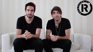 All Time Low - Video History Introduction