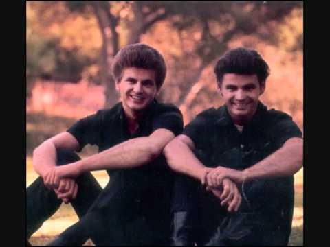 A Change Of Heart de The Everly Brothers Letra y Video