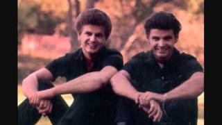 THE EVERLY BROTHERS    A Change of Heart