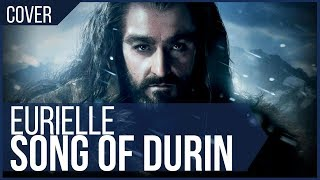 'Song of Durin' - Eurielle COVER