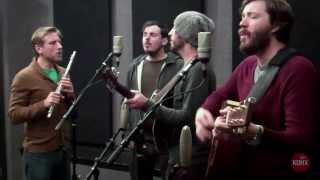 "Midlake ""Antiphon"" Live at KDHX 12/4/13"