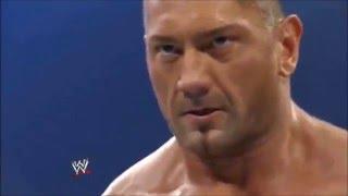 WVWE Summerslam 2015: Roman Reigns (c) vs Batista vs The Rock Promo
