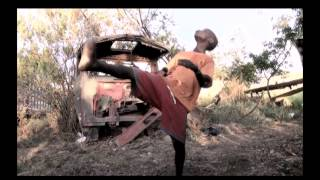 Palanganzá - Malo ft Jeny Kuduro 2014[Só Sucesso]
