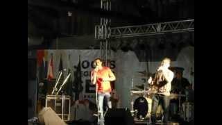 Paulo Roger e Dinei cantam Os corações não são iguais   ROUPA NOVA