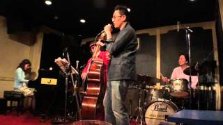 <Session> Fly me to the moon by KENJImaru, Jazz Spot friends
