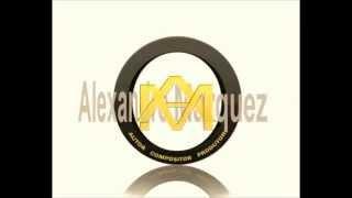 Kizomba ''Faz BoOM'' - Alexandro Marquez (Demo)
