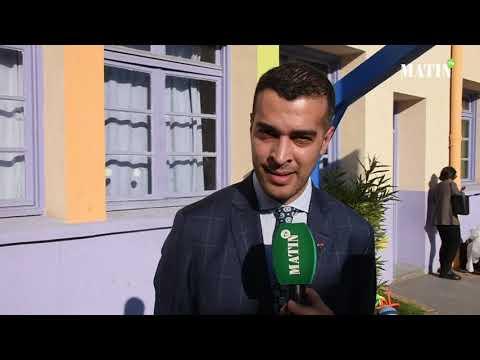 Video : Tibu poursuit son ascension et ouvre son 19e centre à Derb Ghallef à Casablanca