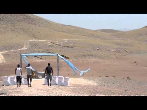 Epic Wedding Video Teaser (La Pause Morocco).mov