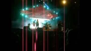 Tycho - Awake - Electric Forest 2014