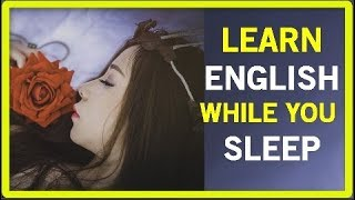 Listening to And Improve English While Sleeping - Listening