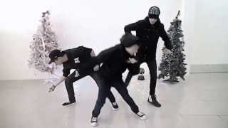 Winter - Quick Crew [ Dance cover by Venture Crew ] :: [ Official MV ]