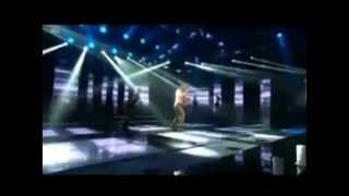 Satsura - Get Out Of My Way (Live National Belarus 2013 Final)