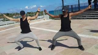 Work - Rihanna x Drake (Shinna's remix) Choreography