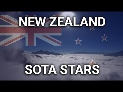 ZL SOTA Stars - Portable tips, gossip and shenanigans from the notorious down under crew! #YTHF21