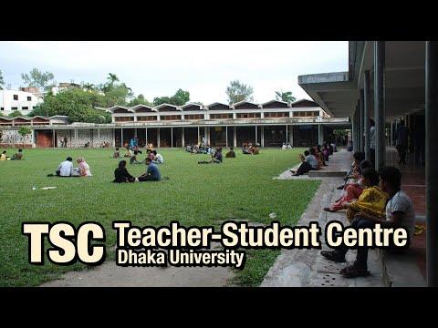 TSC, Dhaka University
