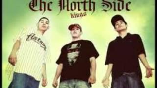 The north side kings el piensa y cree-mente en blanco (adan-draw)