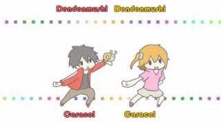 Ton Ton Mae! - (Ver. Kagerou Project) - 38-Ban & Shiyuzu - Sub Español + Karaoke