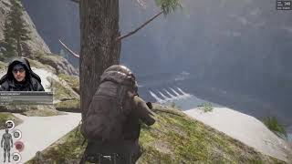 SCUM Stories - Hunting For A SVD