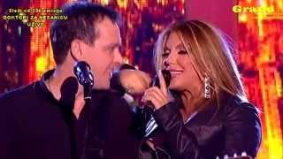 Indira Radic feat Dzenan - Ima tuga ime,ulicu i broj - Vece sa Indirom ( Grand Tv )