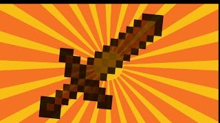 "🎶""Sword Broke In The Night"" - Minecraft Parody of 1 Night By lil Yachty"