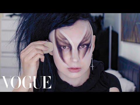 Inside Parma Ham's Extreme Beauty Routine | Vogue