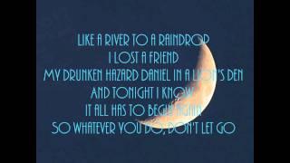 Us Against The World-Coldplay [Lyrics]