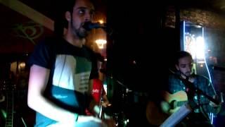 GUN - Canção do engate (Antonio Variações Cover)