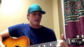 Simple Life - Drake White Cover