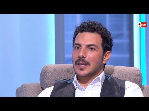 """فحص شامل -  باسل خياط """" تركت التمثيل و أشتغلت ميكانيكي و أتعلمت الحلاقة بسبب الأزمة في سوريا"""