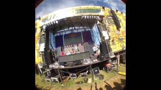 Mandragora - Carousel #ORION2015