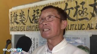 Giornata Mondiale Tai Chi Qi Gong ad Exodus