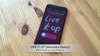 Live It Up Ringtone - Nicky Jam feat. Will Smith & Era Istrefi Marimba Remix Ringtone - 2018 Russia