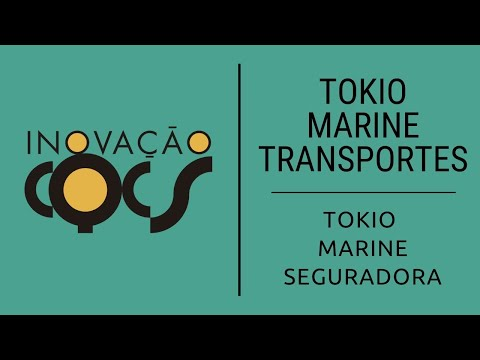 Imagem post: Tokio Marine Transportes – Tokio Marine Seguradora