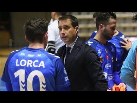 José Escrich, un desafío nuevo al frente de Bisontes Castellón