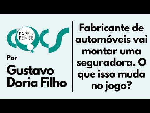 Imagem post: Fabricante de automóveis vai montar uma seguradora. O que isso muda no jogo?