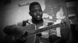 Cover- Muito além do Céu ( Canção e louvor) por Joel Junior