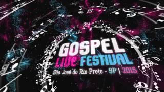 Vinheta Gospel Live Festival 2015