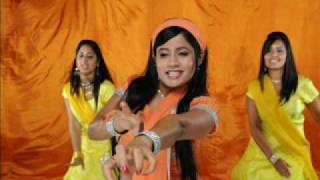 Miss Pooja - Tera Pyar.WMV